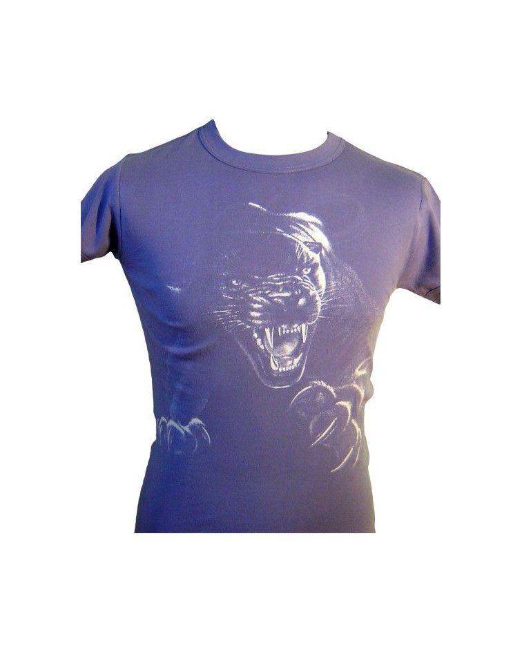 T-Shirt panther