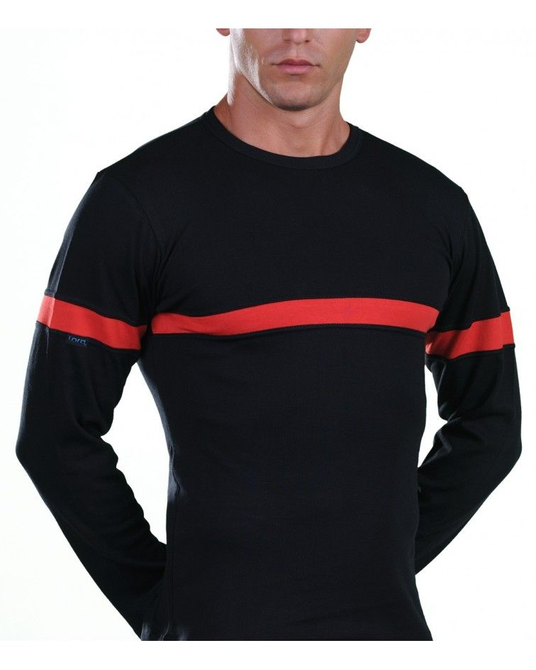 Long Sleeve, Stripe