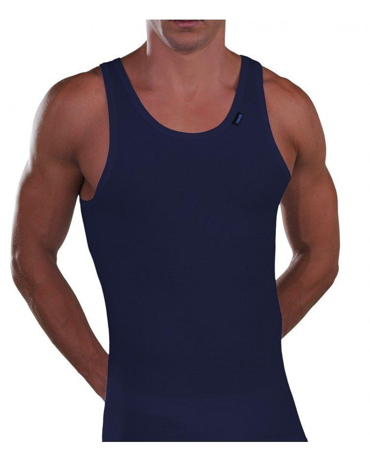 Shoulder Strap Shirt