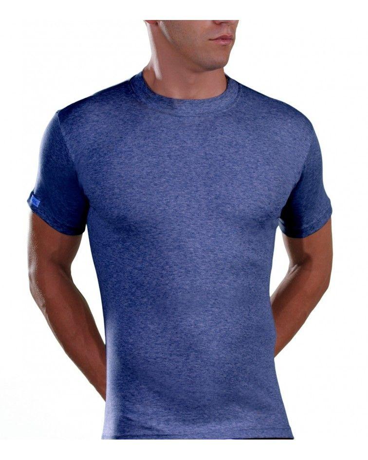 T-Shirt, Melange, Raf