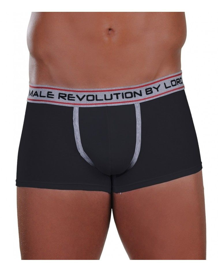 BOXER SHORT REVOLUTION