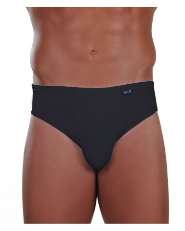 Brief Cotton, black