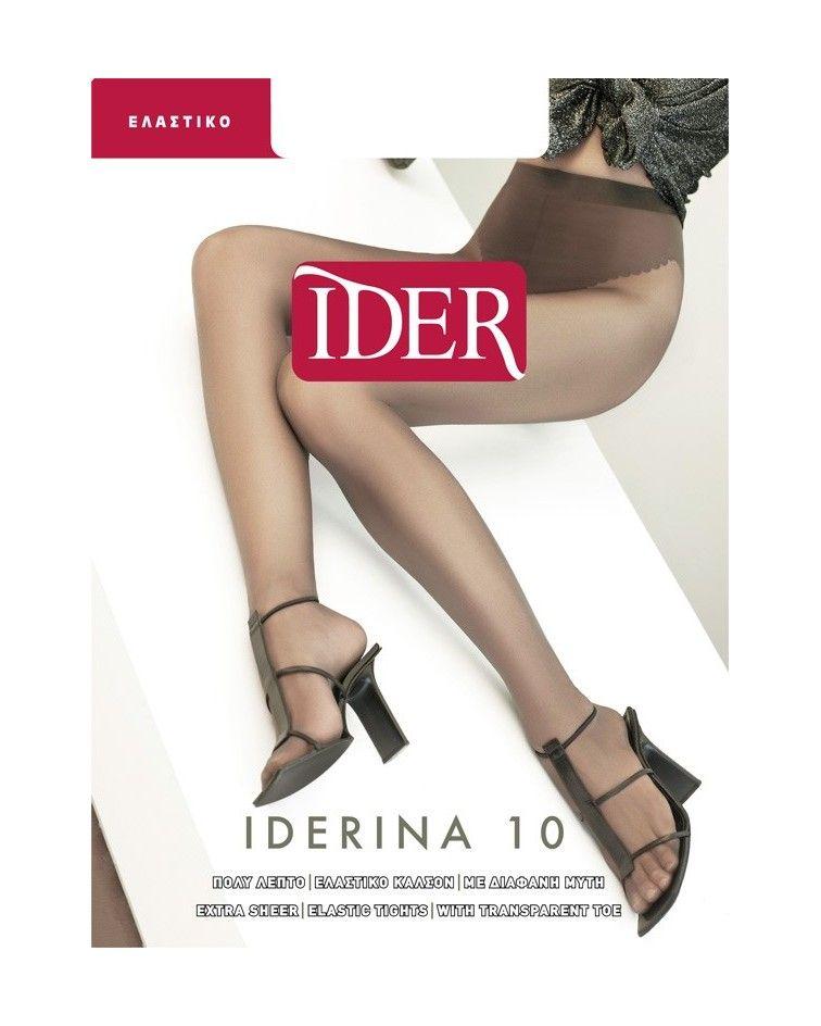 IDERINA 10DEN