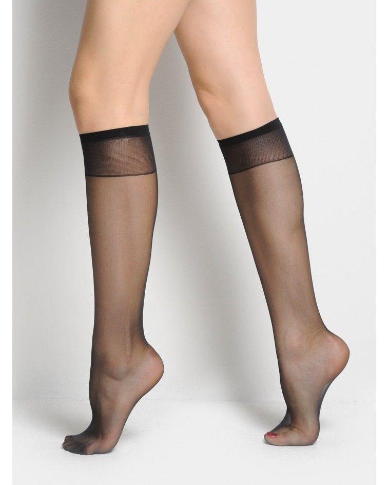 Τρουακαρ κάλτσα 20Den, 2 ζεύγη