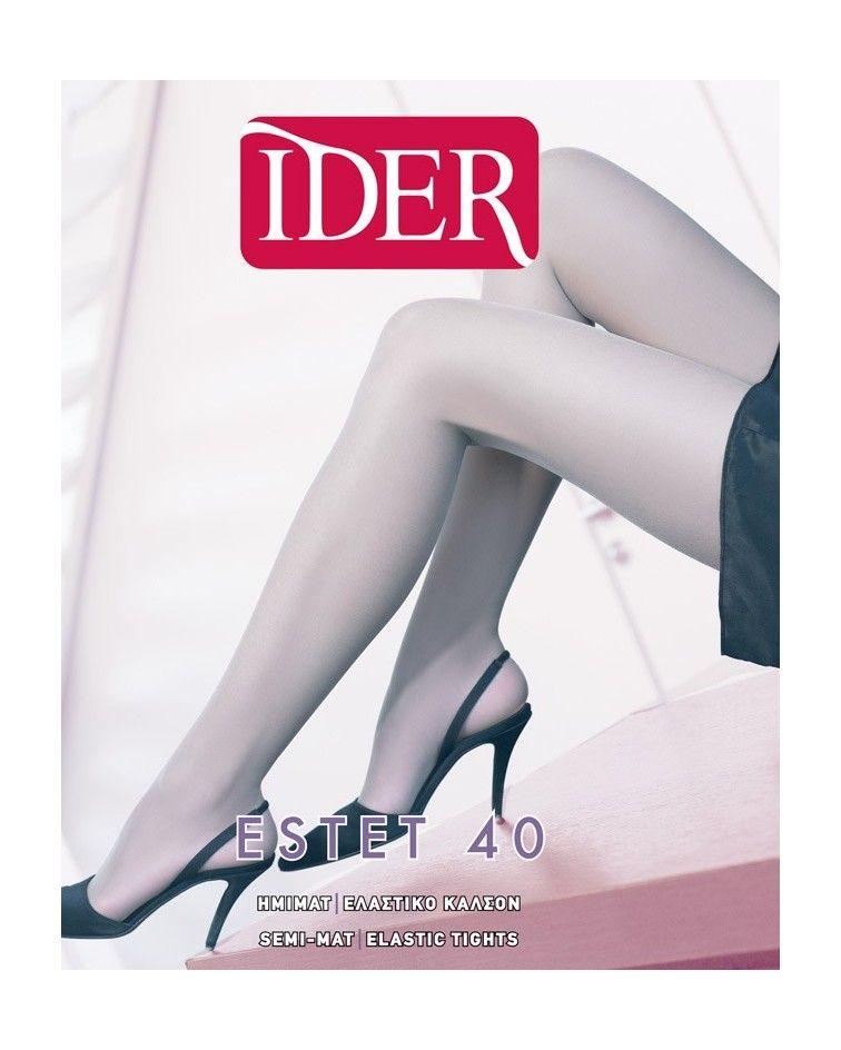IDER ESTET 40DEN