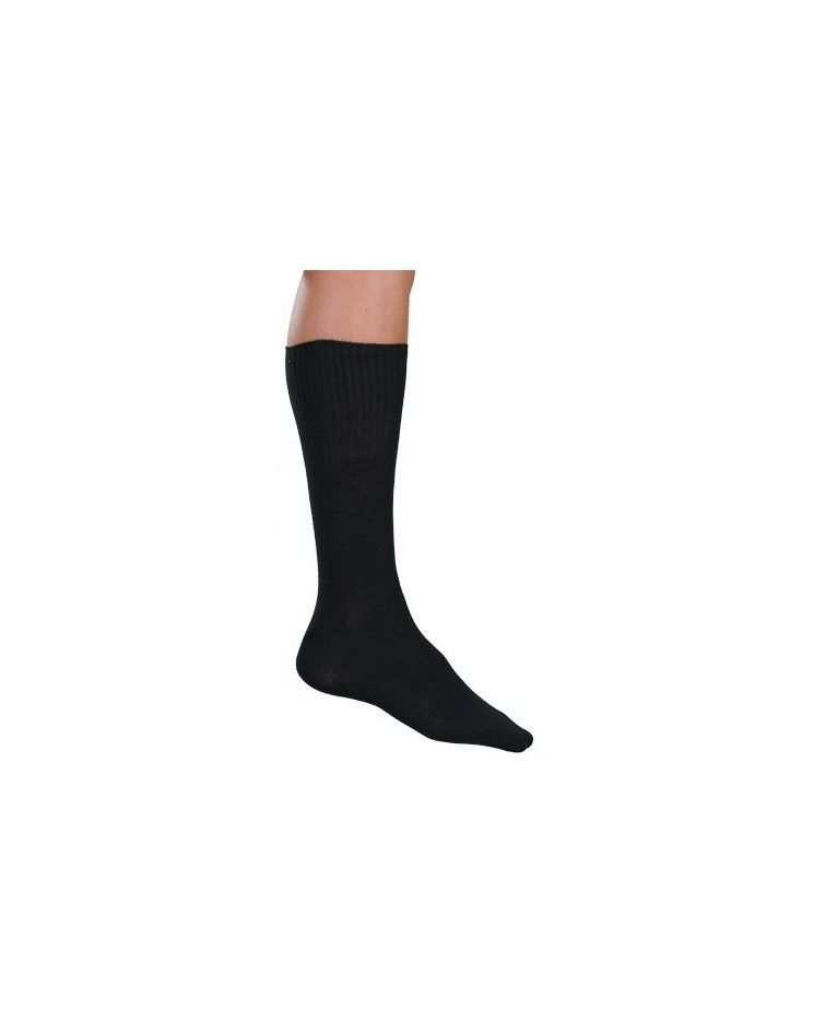 Sock without rubber