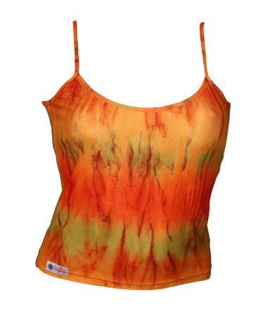 Camisole, orange