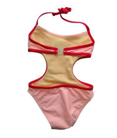 Swimwear body