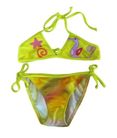 Swimwear seahorse