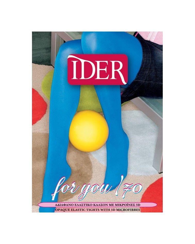 IDER FORYOU 3D 70DEN