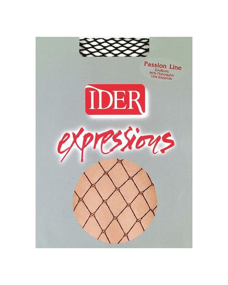 IDER Passion Καλσόν, μεγάλο δίχτυ