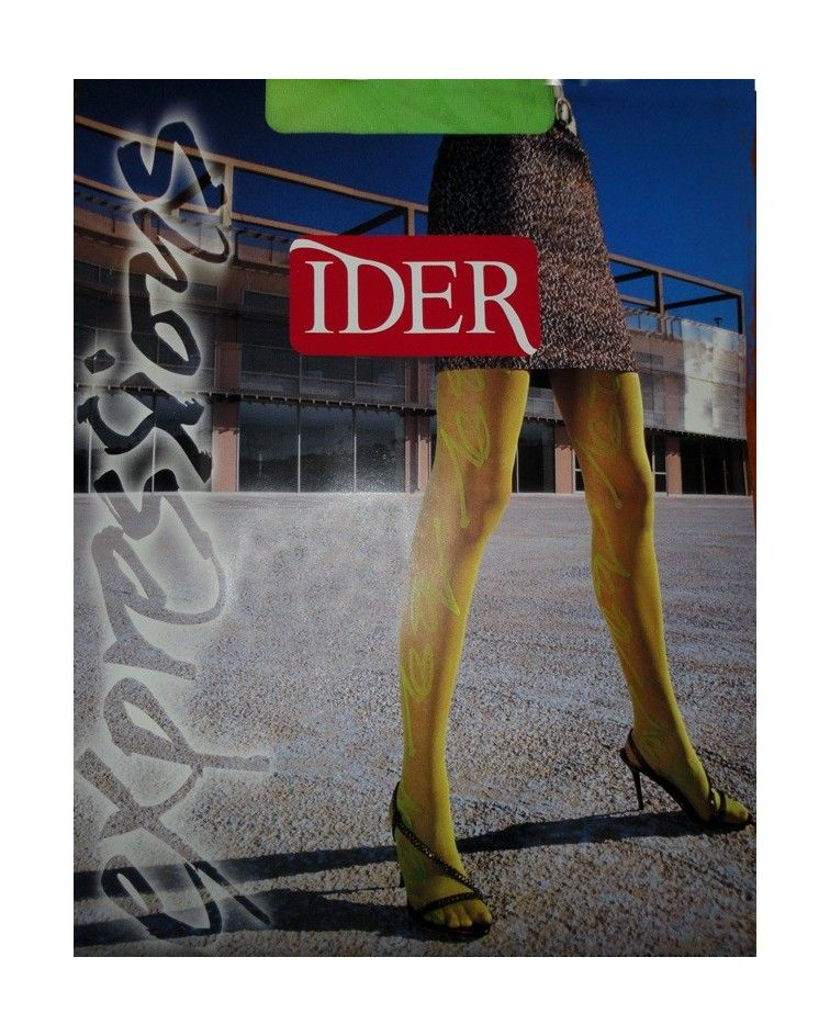 IDER TIGHTS 20DEN