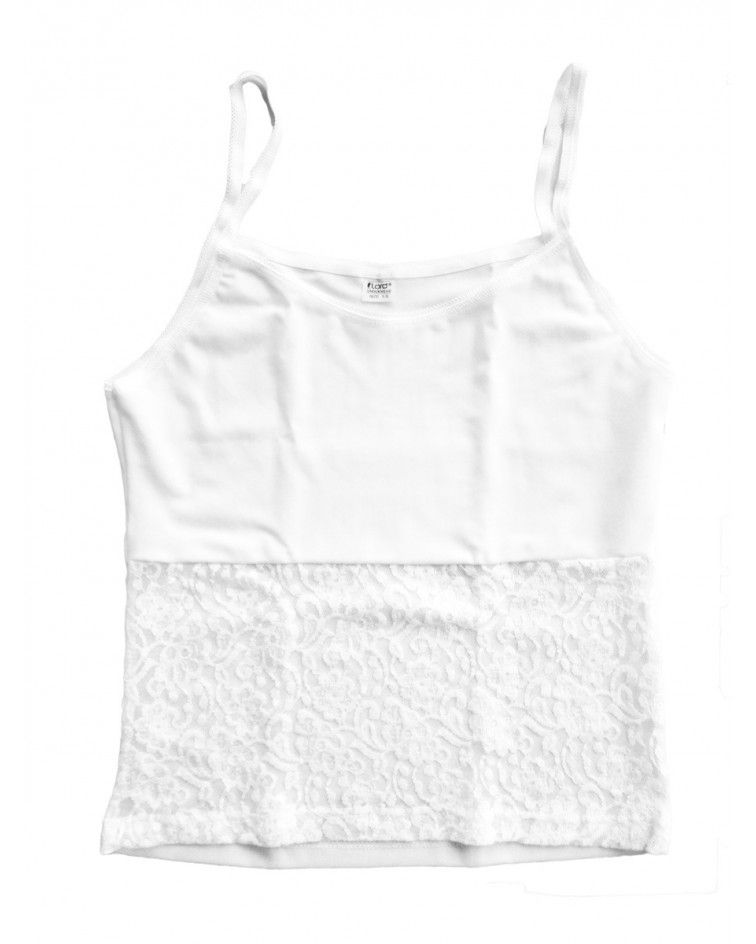 Camisole, lace