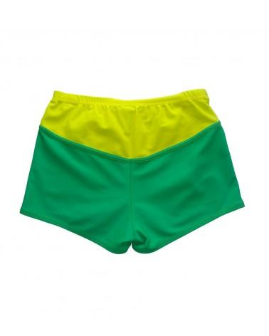 Swimwear boxer abc
