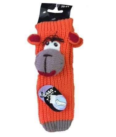 Women 3D Socks