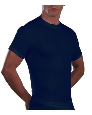 T-Shirt, crew neck, 13-14-15ετών, μπλε