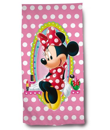Minnie Πετσέτα 50x100cm
