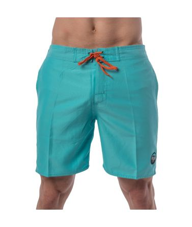 Men Swimwear, Teal