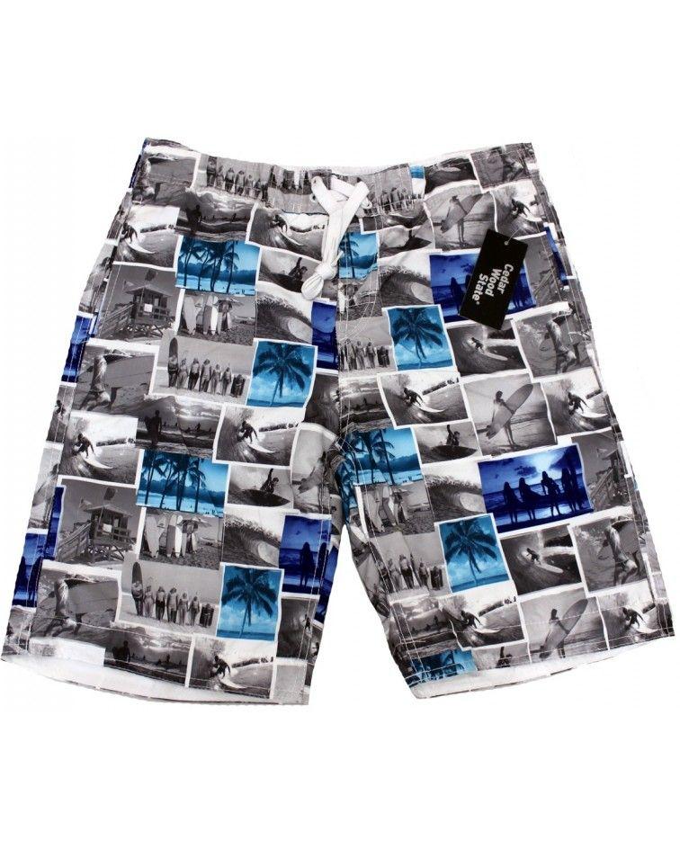 QuickSilver Swimwear