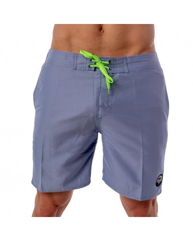Men Swimwear, Green
