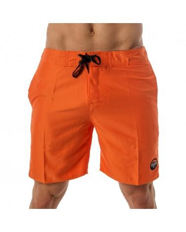 Βερμούδα μαγιό, Πορτοκαλί