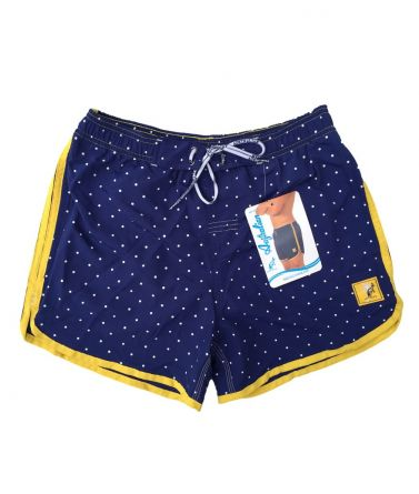 Men Swimwear, shorts, blue