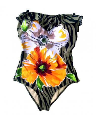 Womans swimwear
