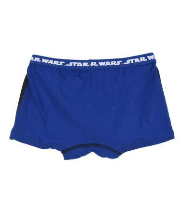 Boys Boxer, Star Wars, blue
