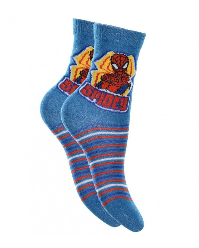 Παιδικές κάλτσες, Spider-man, Σιελ