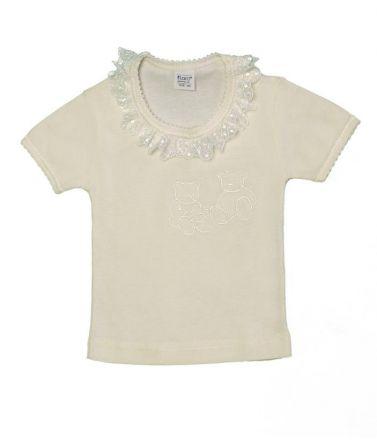 Christening t-shirt