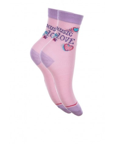 Violetta 4 Children socks