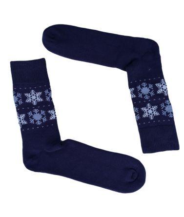 Χριστουγεννιάτικη Κάλτσα χρωματιστή