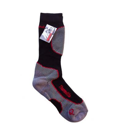 Socks, thermal, wool