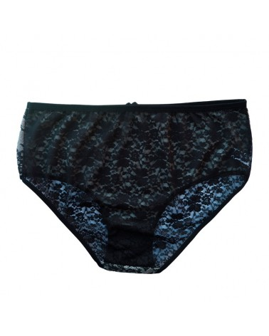 Women panty, elastic, lace