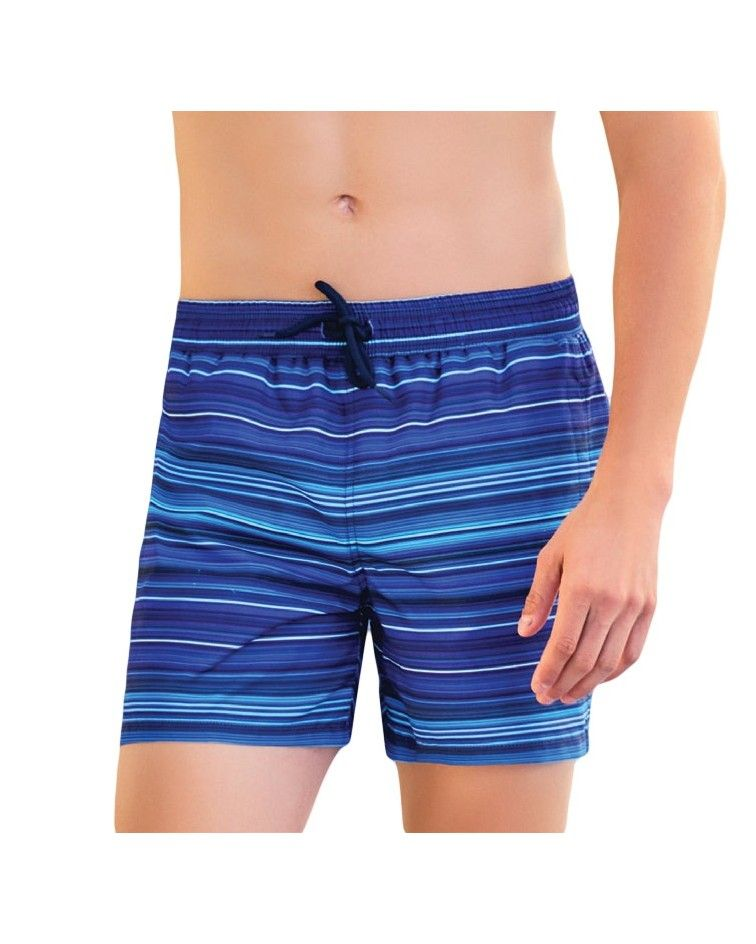 Men swimwear, stripes