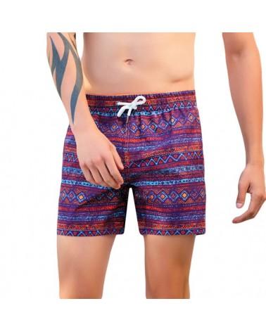 Men swimwear, motiv