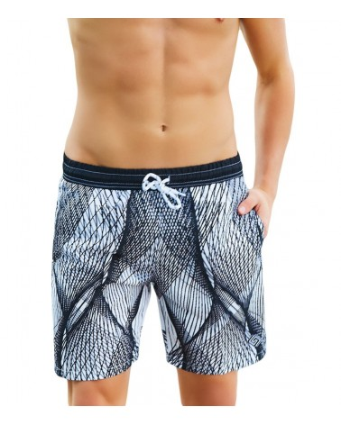 Men swimwear, curves