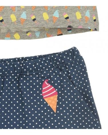 Κοριτσιών Πιτζάμα, nafnaf παγωτό