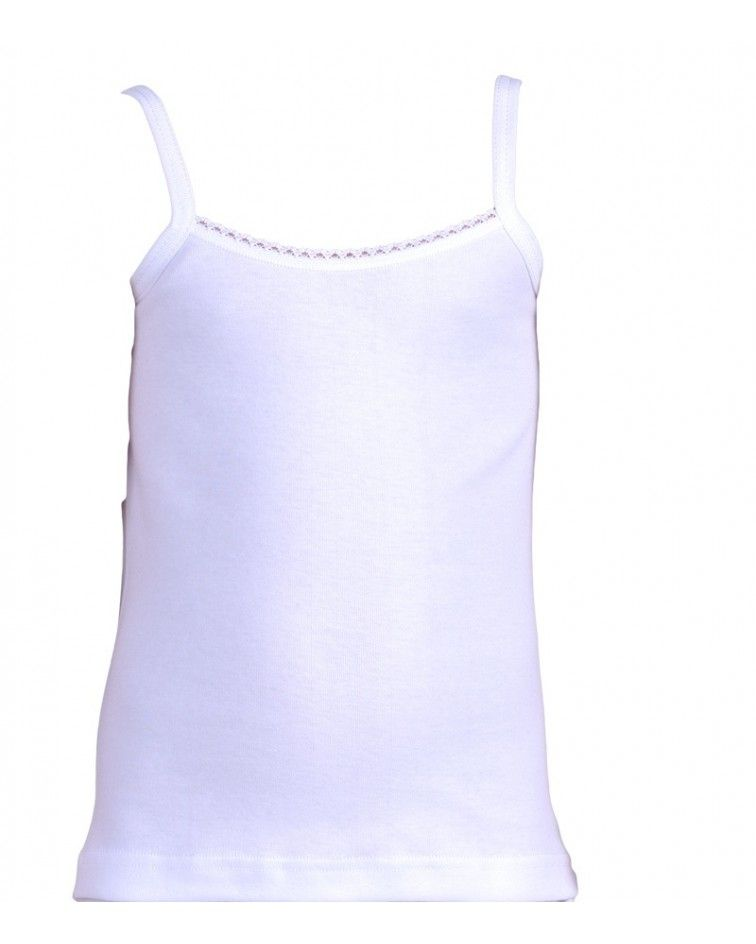 Camisole, Narrow