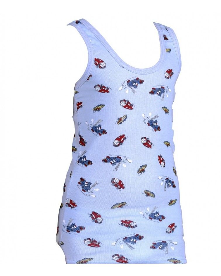 Camisole Printed