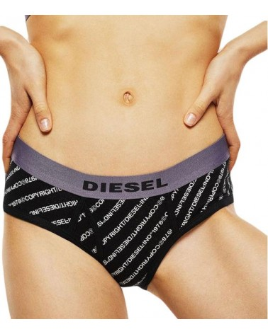 DIESEL Women panty modal