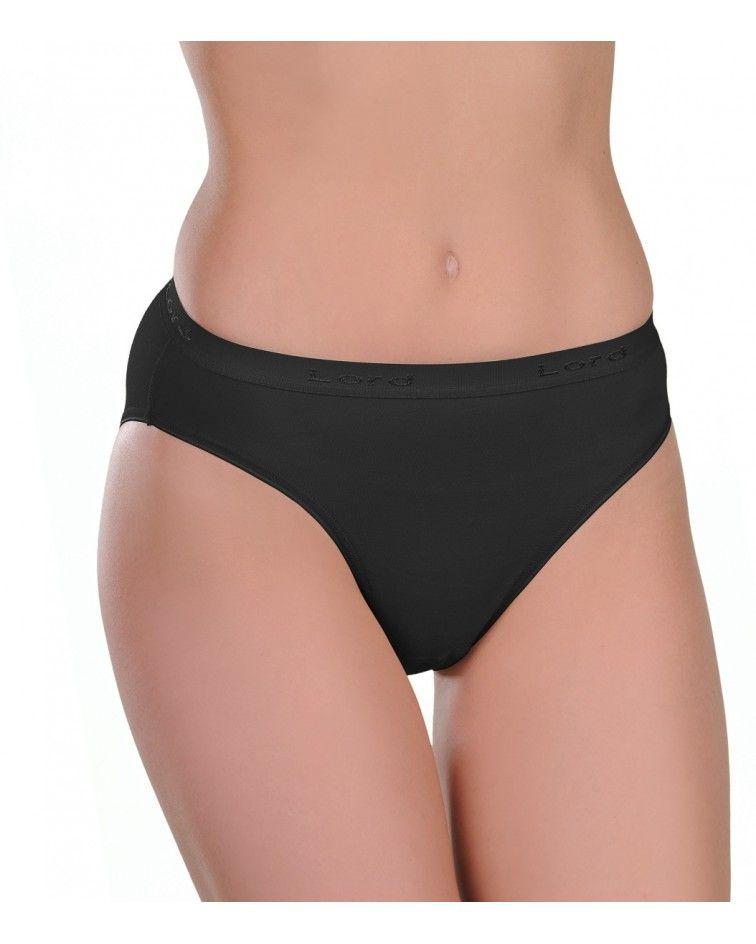 Women Panty Tai, xlarge sizes, black