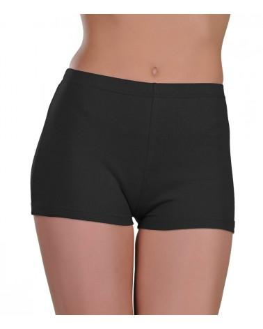 boxer cotton, big sizes, black