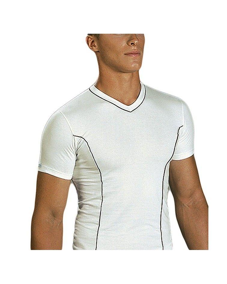 Μπλουζάκι, Ρίγα, λευκό