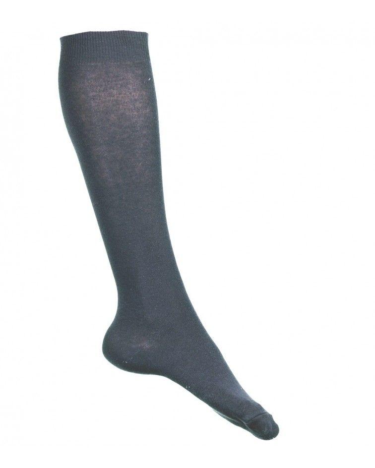 Κάλτσα τρουακάρ, γκρι