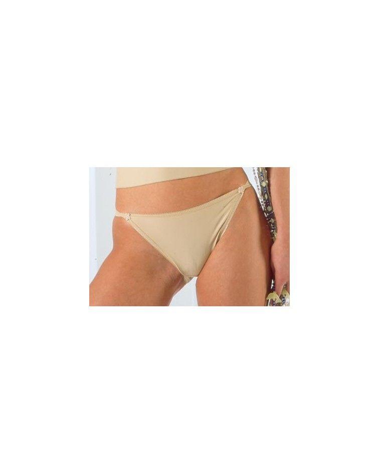 Women panty, microfibra