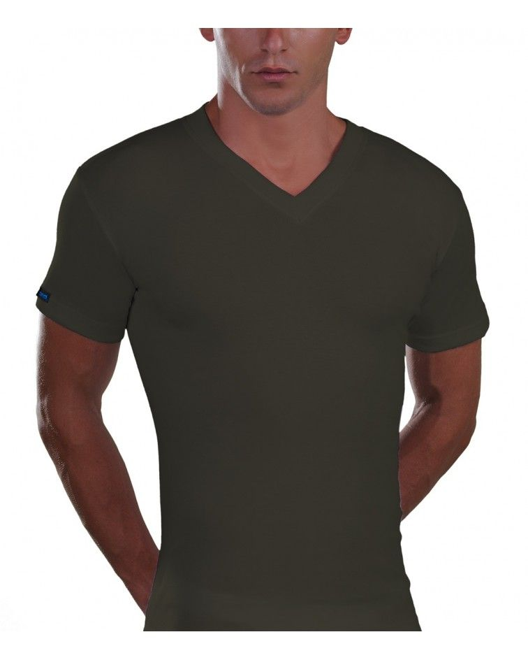 V Neck T-Shirt,  13-14-15yrs