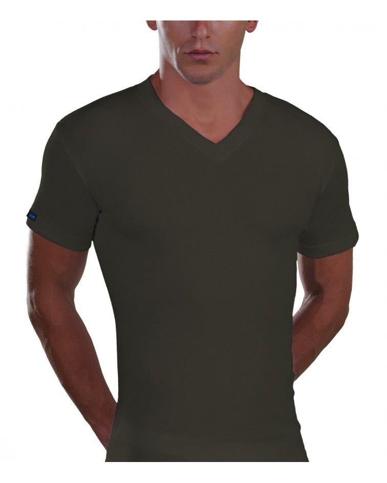 V Neck T-Shirt,  13-14-15yrs