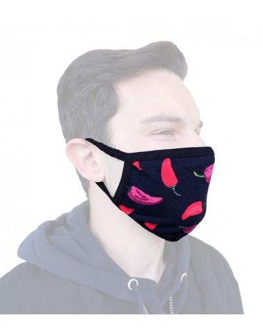 Bαμβακερή Μάσκα γενικής χρήσης