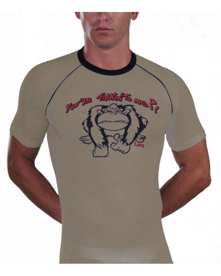T-Shirt, Gorilla
